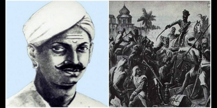 Naveen Patnaik and Other Political Leaders Pay Tribute to Mangal Pandey on His 192nd Birth Anniversary