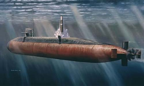 India Developing BrahMos-NG Missile for Project 75I Submarines