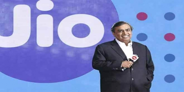 Reliance Jio Join Hands with Chinese Telecom Companies to Develop 5G Network Solutions