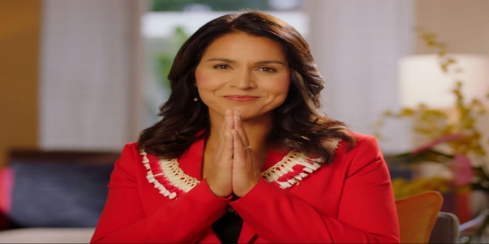 Tulsi Gabbard Welcomes PM Modi to US, Apologises for Not Being Able to Attend 'Howdy Modi' Event