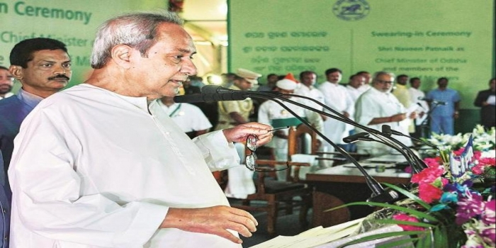 Naveen Govt Focuses on Creating 3 Million Jobs, New Industrial Policy on Anvil