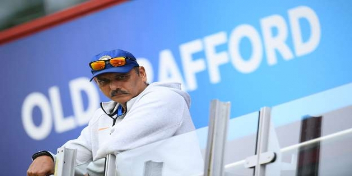 BCCI Invites Bids to Appoint New Coach After World Cup Defeat, Ravi Shastri to be Axed