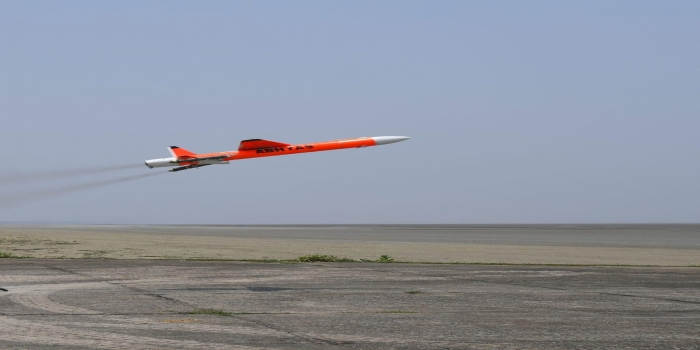 DRDO Successfully Conducted Flight Test of 'ABHYAS'