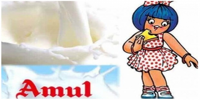 Amul Beats Slowdown: RS Sodhi-Led FMCG Firm's Turnover Grows Double-Digit in FY20