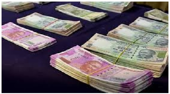 High Quality Fake Notes Back, Says National Investigation Agency