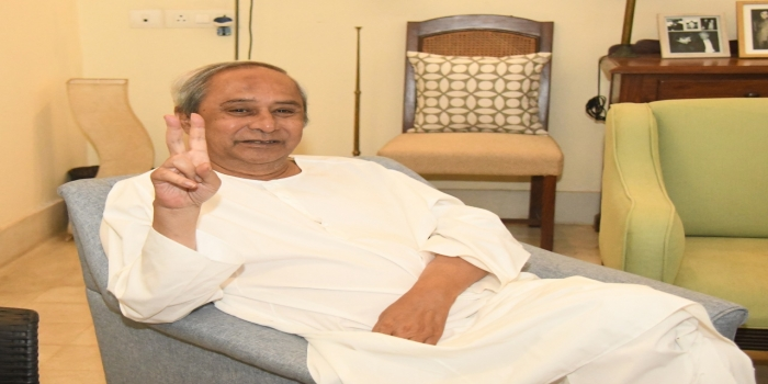 Naveen Patnaik to Take Oath for Fifth Term—Biju Babu Must Be Blessing from Above