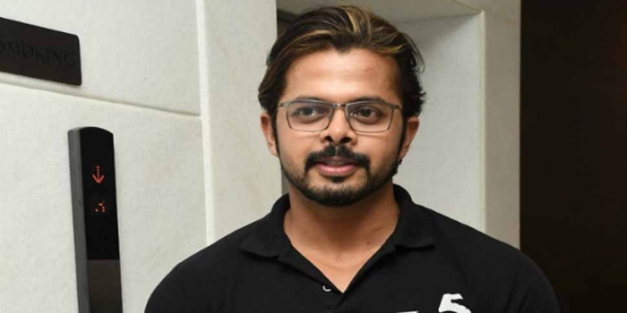 S. Sreesanth Faces Another Roadblock