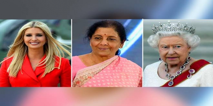 Indian FM Nirmala Sitharaman Beats Queen Elizabeth, Ivanka Trump in Forbes' Powerful Women List