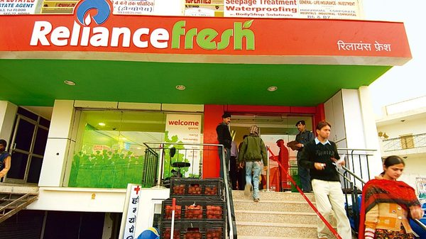 Now Reliance Retail Plans to Sell In-House Brands Through Local Stores