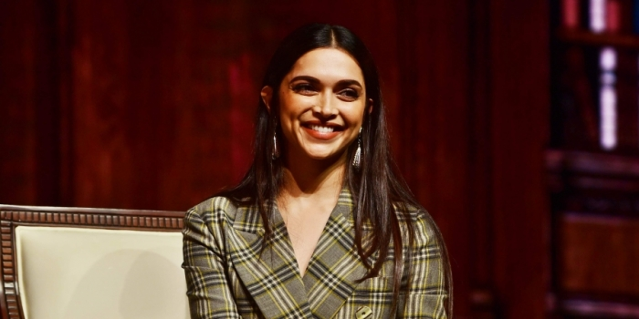 Deepika Padukone Wins Crystal Award