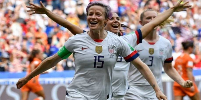 Megan Rapinoe Says US World Cup Teammates Will Snub White House