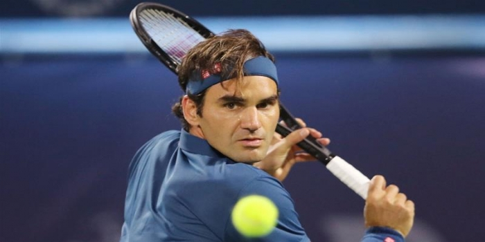 Roger Federer Set to Make Clay Comeback at Madrid Open