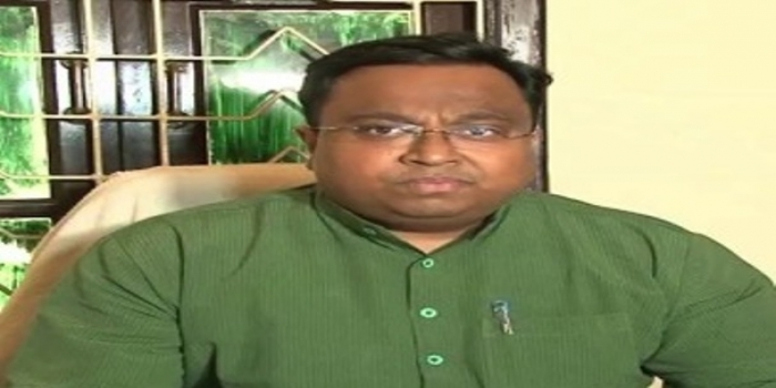 Newly Elected BJD MP Sasmit Patra Demands 'Special Focus' State Status for Odisha in Rajya Sabha