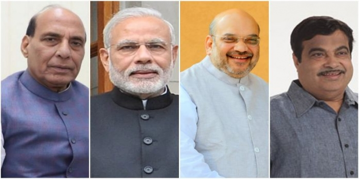 PM Modi and Shah to Campaign in Odisha for the Final Phase Elections