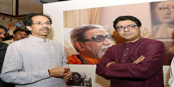 CM Uddhav Thackeray Changes His Stance, Decides to Have Detention Center for Illegal Immigrants