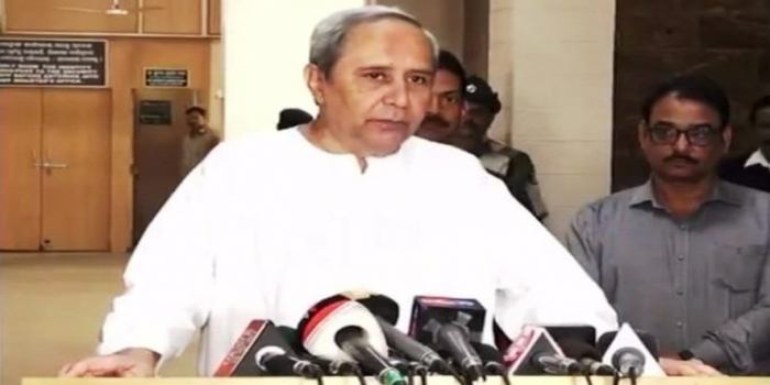 CM Naveen Requested Doctors to Join Odisha's COVID-19 Telemedicine Helpline