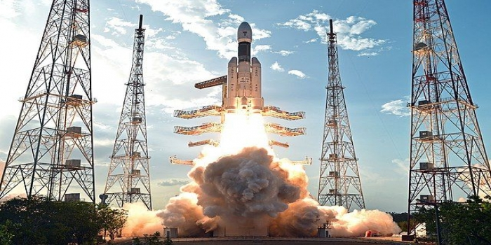 India in the Path of Becoming Global Space Superpower with Ambitious Futuristic Space Missions