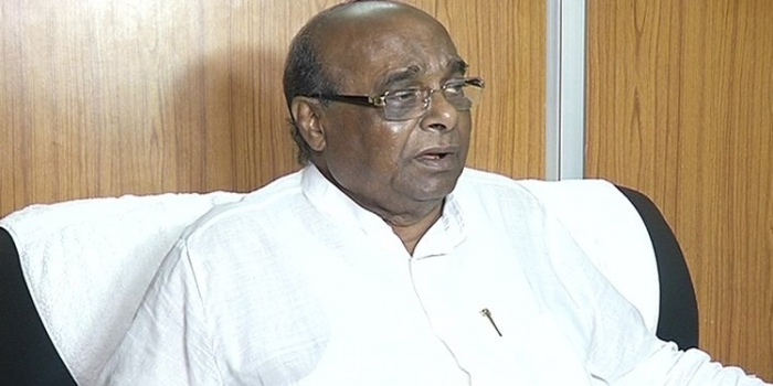 Damodar Rout Quits BJP, Talks About Retiring from Active Political Life