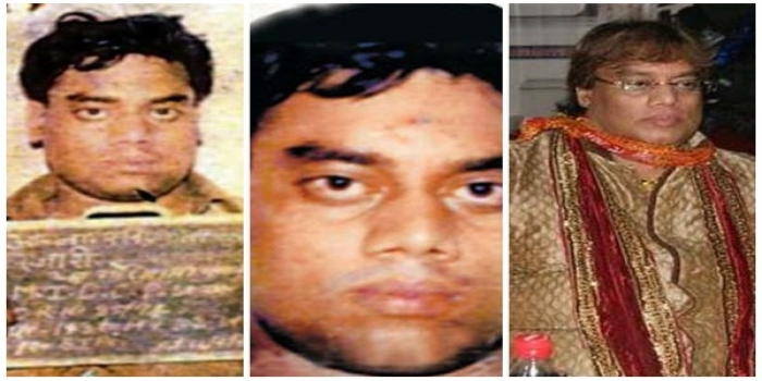 Dreaded Underworld Don Ravi Pujari Arrested in S.Africa, Likely to Be Extradited to India