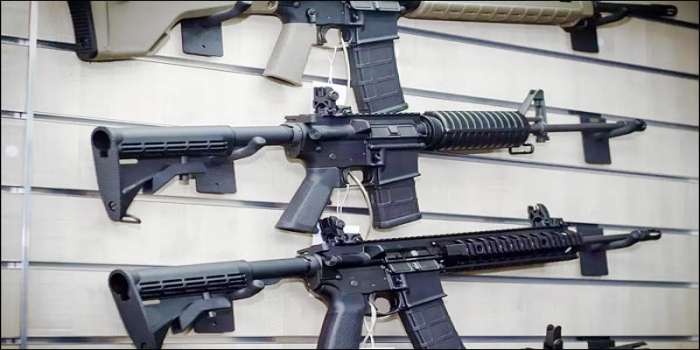 Indian Army Received First Batch of 10,000 American Assault Rifles