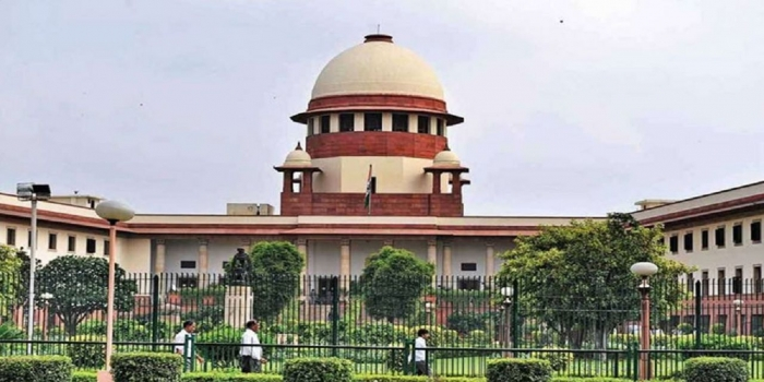 SC to Consider Hearing PIL for Probe Into Encounter of 4 Men Accused in Hyderabad Gangrape and Murder
