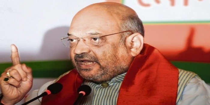 Will Provide Citizenship to All Hindu Refugees: Amit Shah