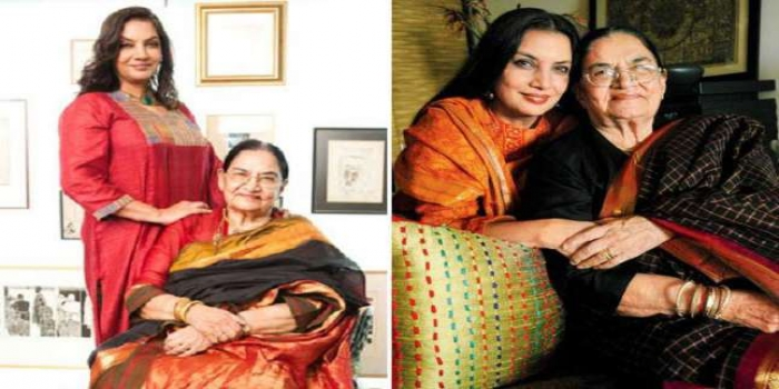 Veteran Actor and Shabana Azmi's Mother Shaukat Kaifi Passed Away