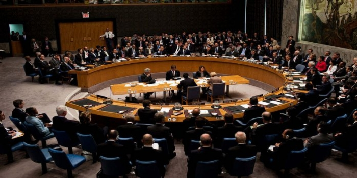 UNSC to Meet on Covid-19 Pandemic On April 9