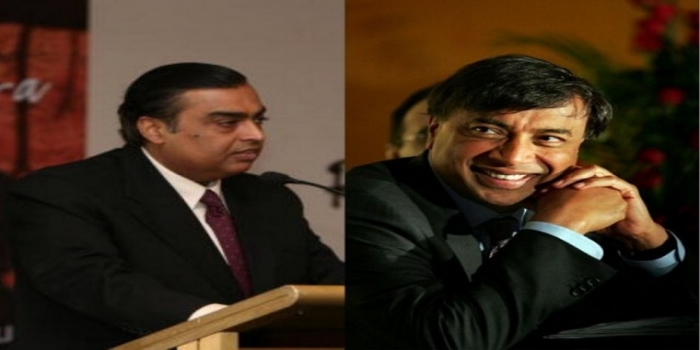 Mukesh Ambani Among World's Top CEOs Along With 10 More Indians