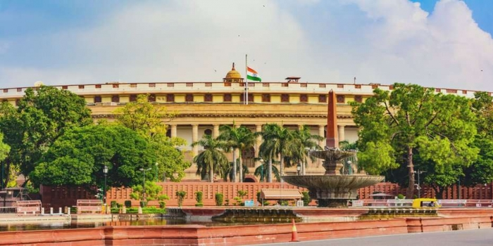 Constitution Amendment Bill Introduced in LS, Proposes Extension of SC, ST Reservation by 10 Years