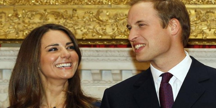 British Royals Prince William and His Wife Kate Middleton to Call Off Pakistan Visit