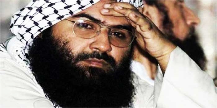 US Reasserts Masood Azhar as Global Terrorist, India Vindicated