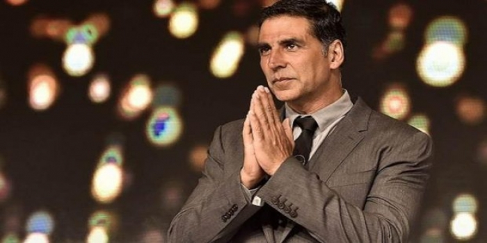 Bollywood Superstar Akshay Kumar Donates Rs 25 Cr to PM-CARES Fund