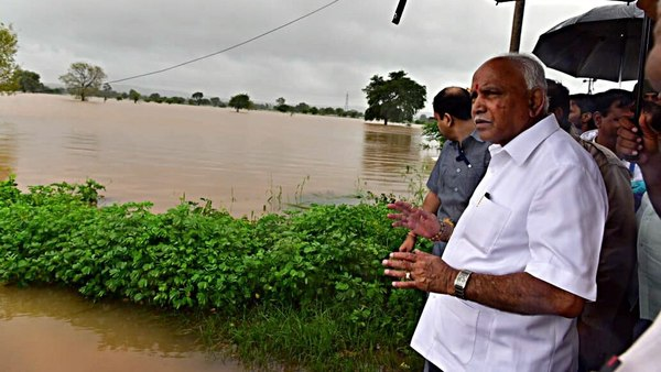 Karnataka Floods: Death Toll Reaches 82, State Govt Releases Rs 195 Crore for Relief Measure