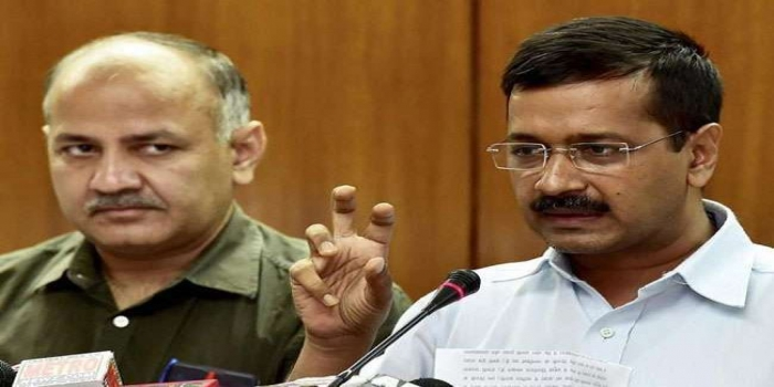 Pleas Filed in Delhi HC Challenging Election of Kejriwal, Sisodia