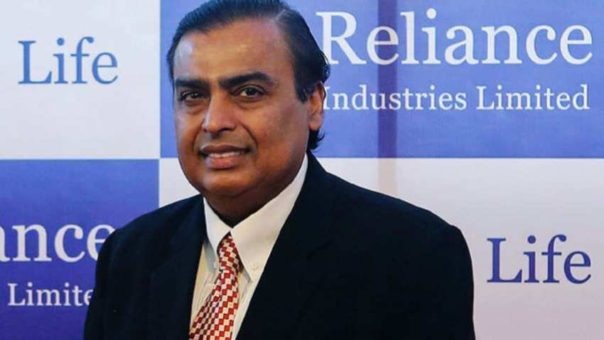 RIL To Post Rs 10,000 crore Quarterly Profit—First Indian Pvt Firm To Do So