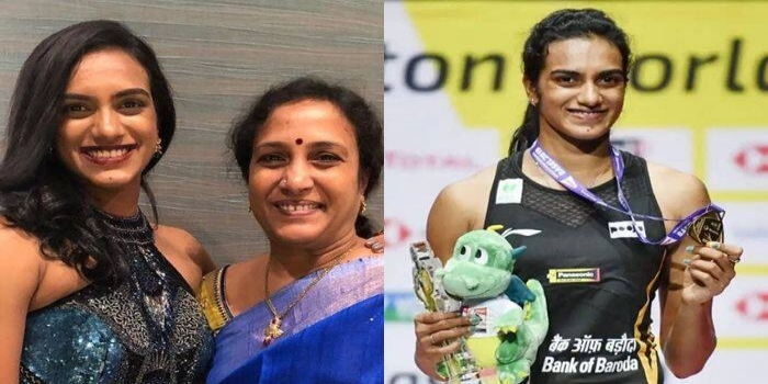 I Dedicate This Win to My Mother, Was Waiting for it for Long: PV Sindhu