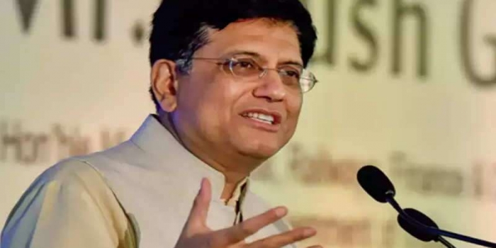 India Does Not Have Any Trade Dispute with US: Commerce Minister Piyush Goyal Clarifies