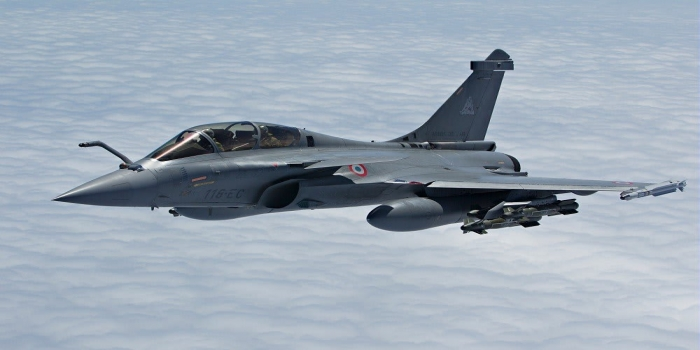 IAF Confident to Get Rafale Jet by May 2020 Despite Production Facilities in France Halted Due to COVID-19 Outbreak