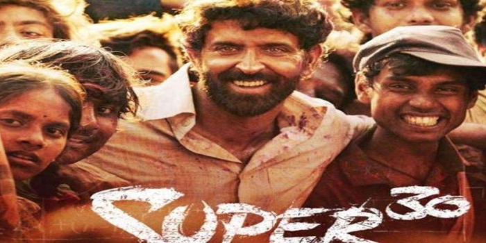 Hrithik Roshan-Starrer 'Super 30' Box Office Earning Touches 57 Crore in Four Days