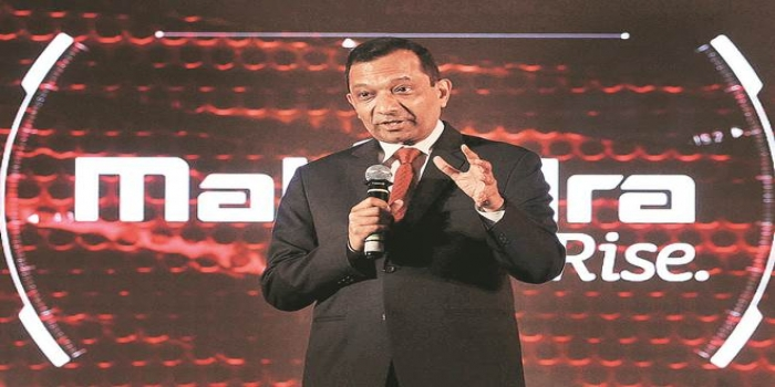 Car Sales Slump, Dealers May Go Bankrupt: Mahindra MD Pawan Goenka