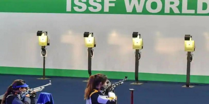 International Shooting Sport Federation Announces No Ranking Points in New Delhi Shooting World Cup 2020