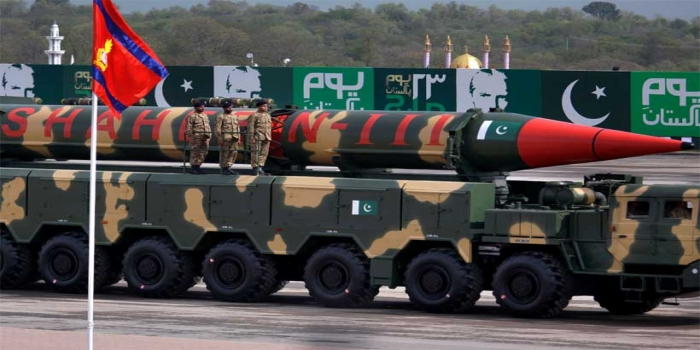 Pakistan in a Hurry: Expanding Its Nuclear and Missile Stockpiles Very Fast