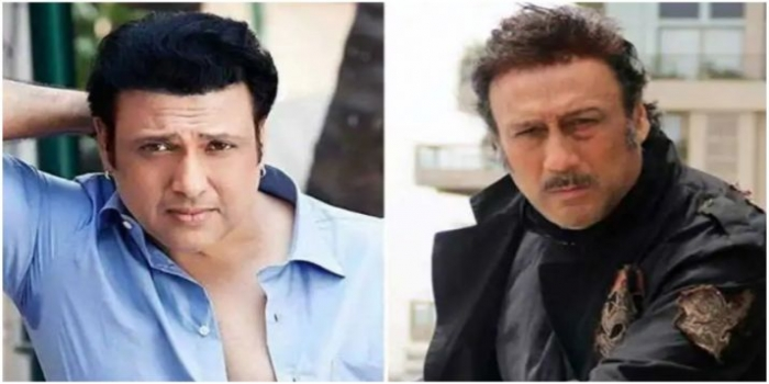 Jackie Shroff and Govinda Fined for Endorsing Product with Fake Promises