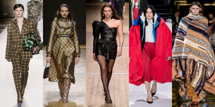 Fashion Trends that are Back in Style
