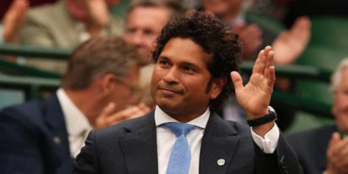 Ex Indian Cricketer Sachin Tendulkar Donates Rs 50 Lakh to Fight COVID-19