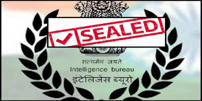 IB Office in BBSR Sealed