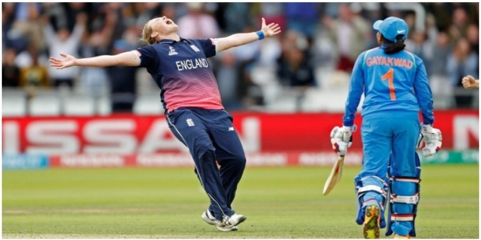 India to Face England in Women's T20 World Cup Semifinals