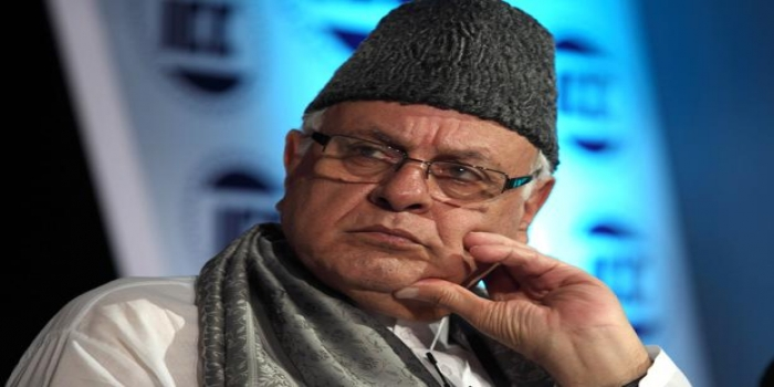 NC to Boycott Political Process Until Article 370 is Restored