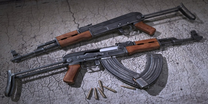 Russia Rejects Pakistan Request for 50,000 AK Rifles, Tries to Assuage India's Fear